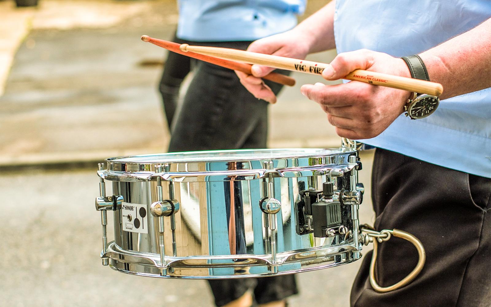 Repertoire & Instrumente